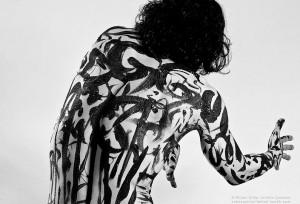 Ausstellung Cornelie Caufmann und Michael Wittig, Bildinstallationen und Fotografien, Hipp Halle Gmunden, 18.06.-06.07.2014